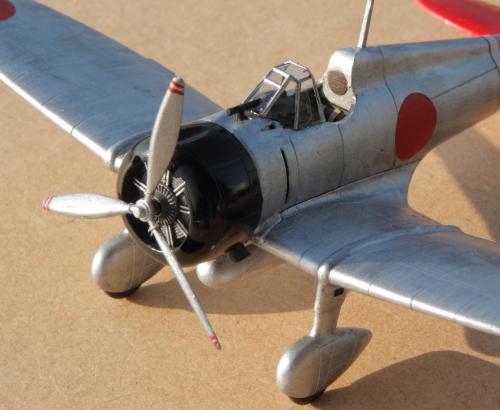 九六式艦上戦闘機の画像 p1_18
